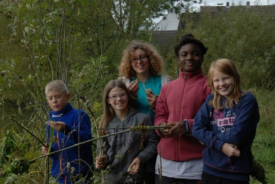 Gruppenreisen für Kindergärten und Schulen in Hessen Vogelsberg
