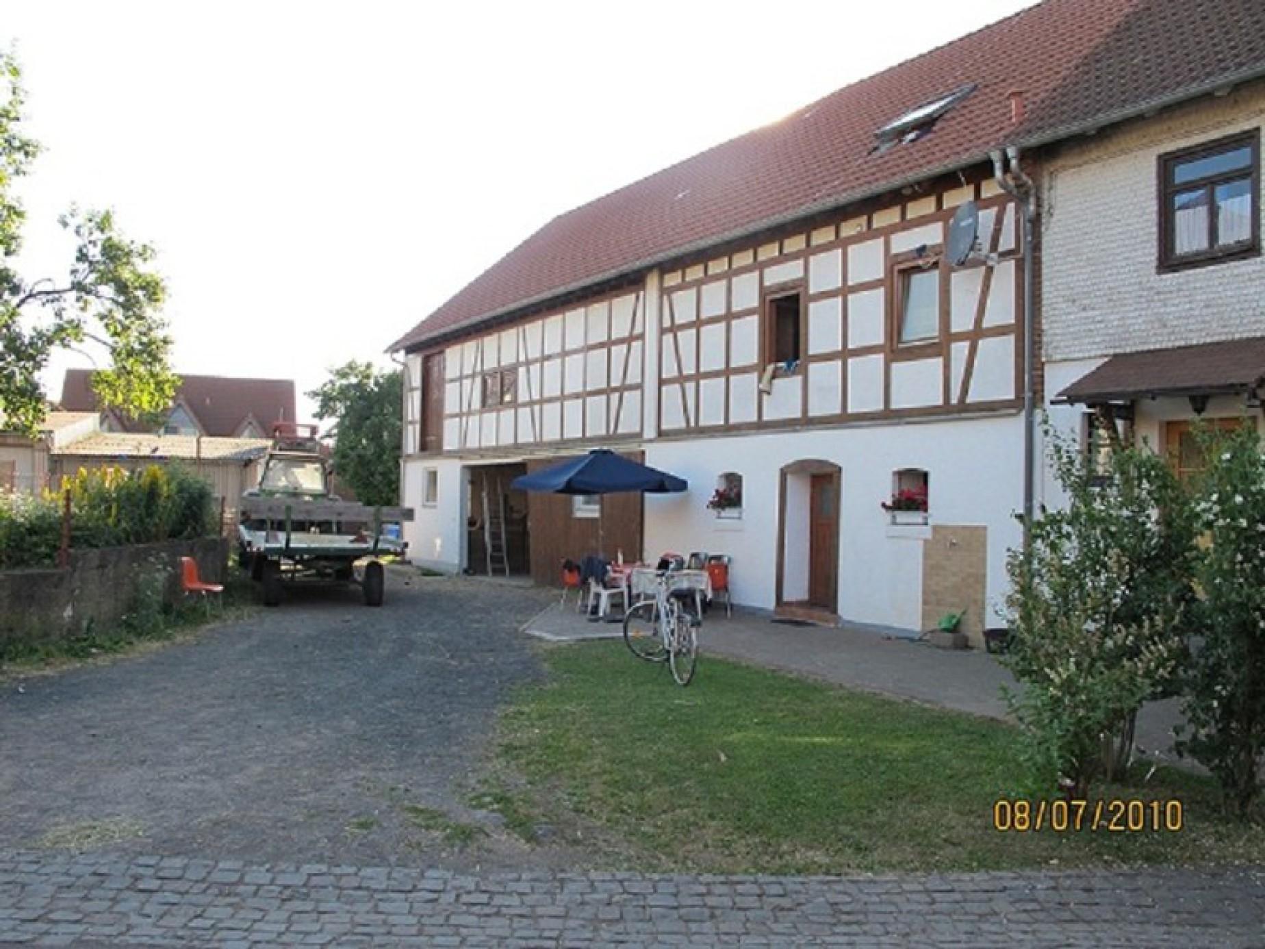 Reiterferien Hessen, Bayern, Nordrhein-Westfalen
